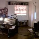 POL : RESIDENCE(S) - A la Casa - 30-03-2012