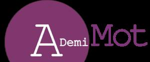 aDemiMot